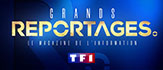 logo TF1 Grands Reportages